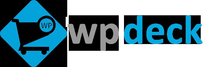wpdeck logo